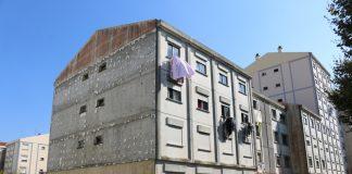 Urbanização de Santiago, Aveiro.