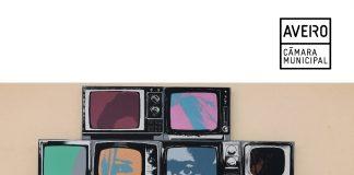 """""""Big Brother"""", cartaz de exposição."""