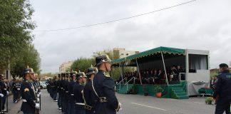 Dia da Unidade da GNR - Comando Territorial de Aveiro (2018).