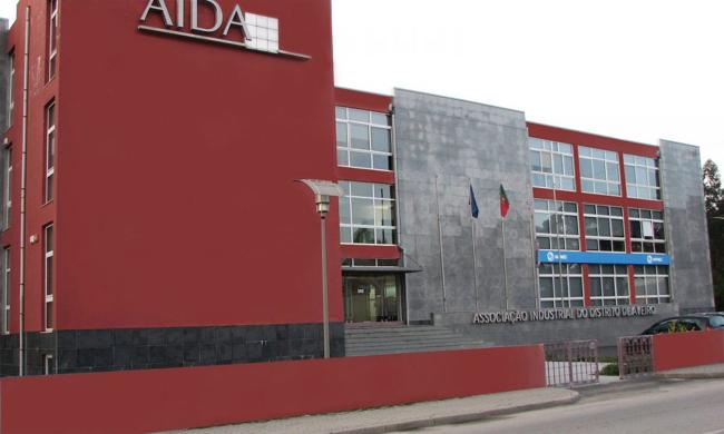 AIDA reconhecida como Câmara de Comércio e Indústria do Distrito ...