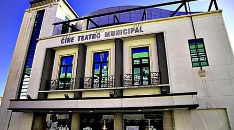 Resultado de imagem para Cine-Teatro de Estarreja