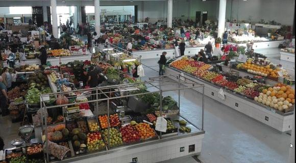 fd4f96a9e2f36 Assaltos  Vigilância vídeo e alarme no mercado de Santiago só após ...