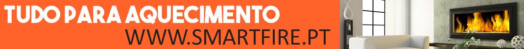 Smartfire - Loja Online nº1 em Aquecimento