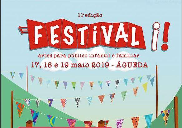 Resultado de imagem para festival i águeda 2019