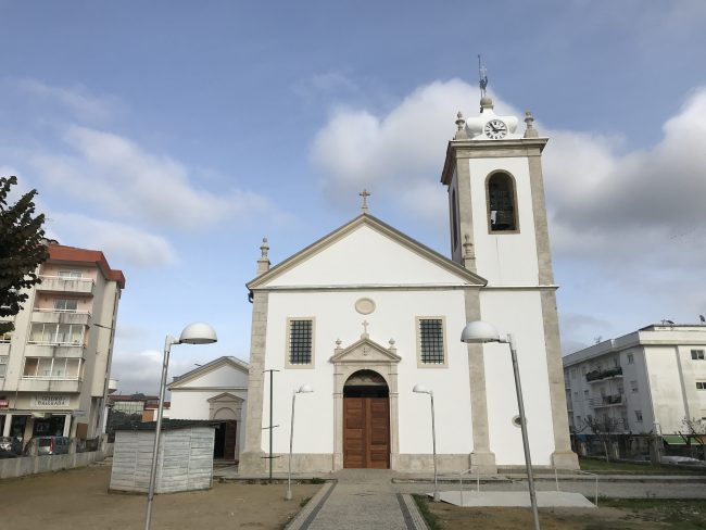Município de Oliveira do Bairro ajuda obras da Igreja Matriz - Notícias de Aveiro