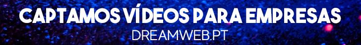 Dreamweb 728×90 – Video I