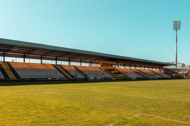 Estádio Mário Duarte, a homenagem por fazer