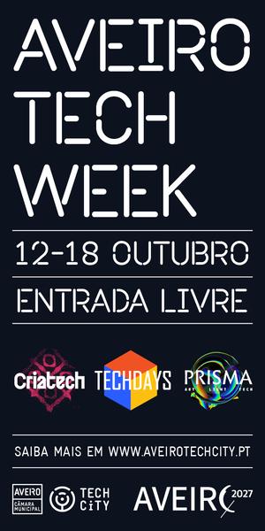Tech week 360
