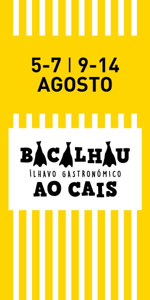 Bacalhau
